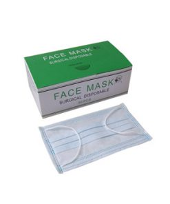 disposable Masks,Wegwerp maskers