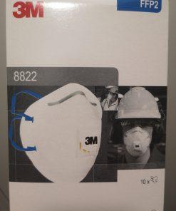 3m masker 8822 ffp2-stofmasker