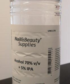 nailbeautysupplies-alcohol 70% 1l