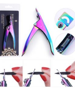nailbeautysupplies-artificial nail nipper