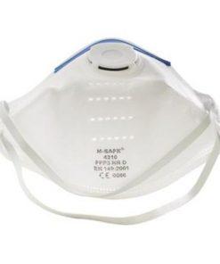 m safe 4310 masker-ffp3