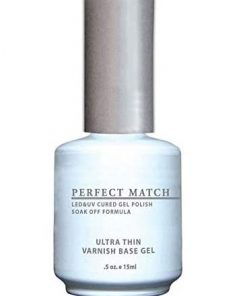 varnish base gel
